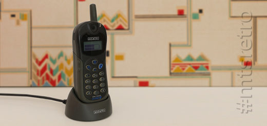 Alcatel One Touch DB